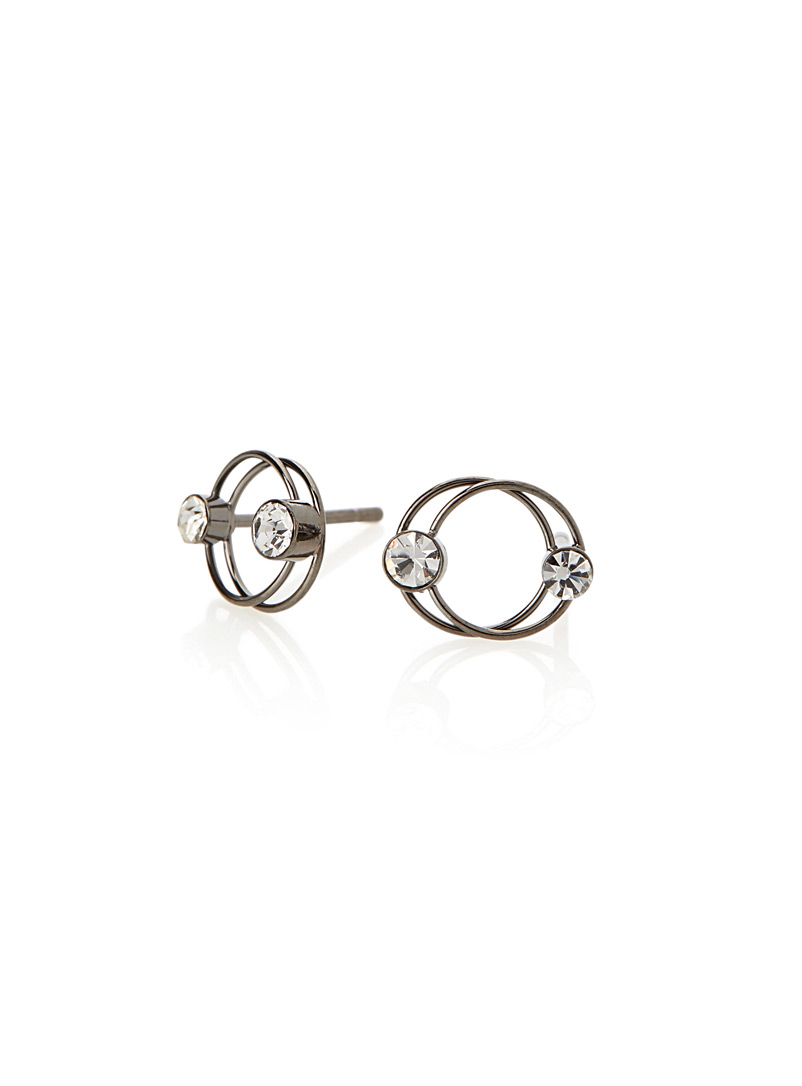 intertwined-circle-earrings