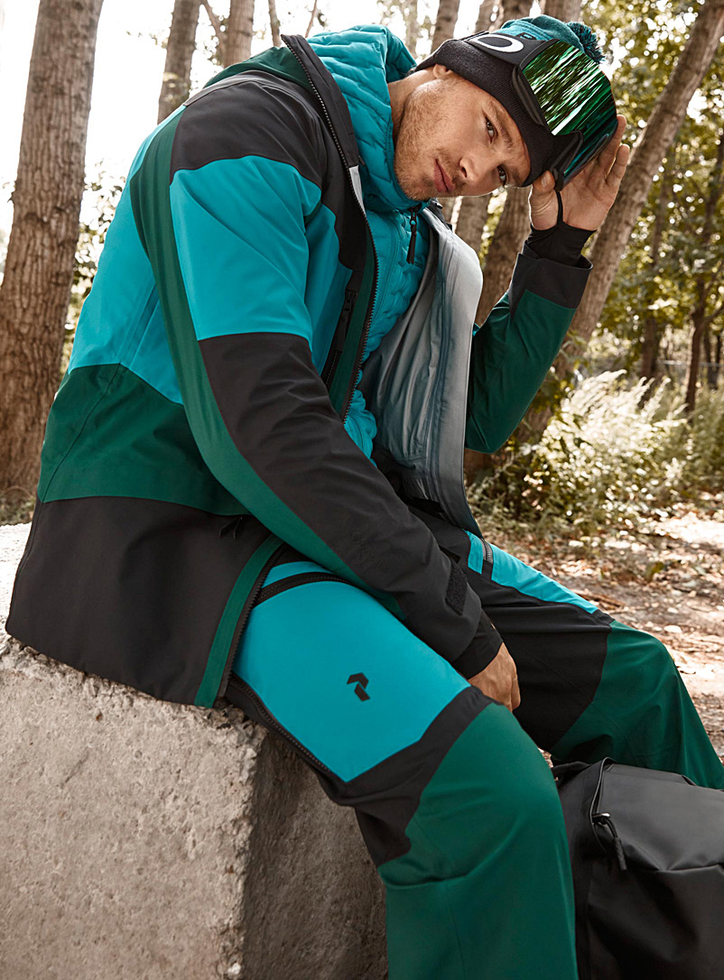 gravity-aqua-coloured-coat-br-regular-fit