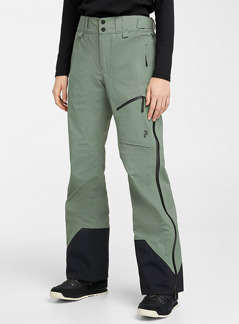 Alpine shell pant  Regular fit