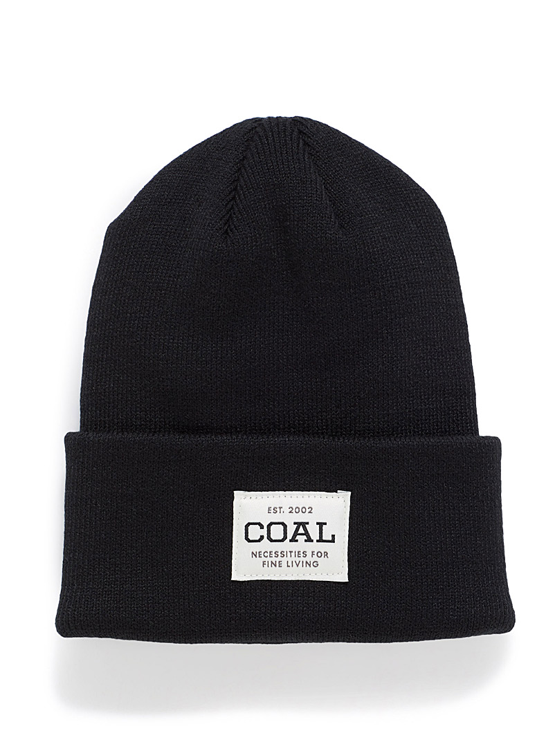 The Uniform tuque - Tuques & other - Black