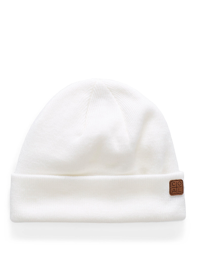The Harbor tuque - Tuques & other - White