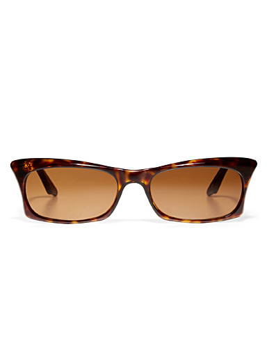 5040 rectangular sunglasses