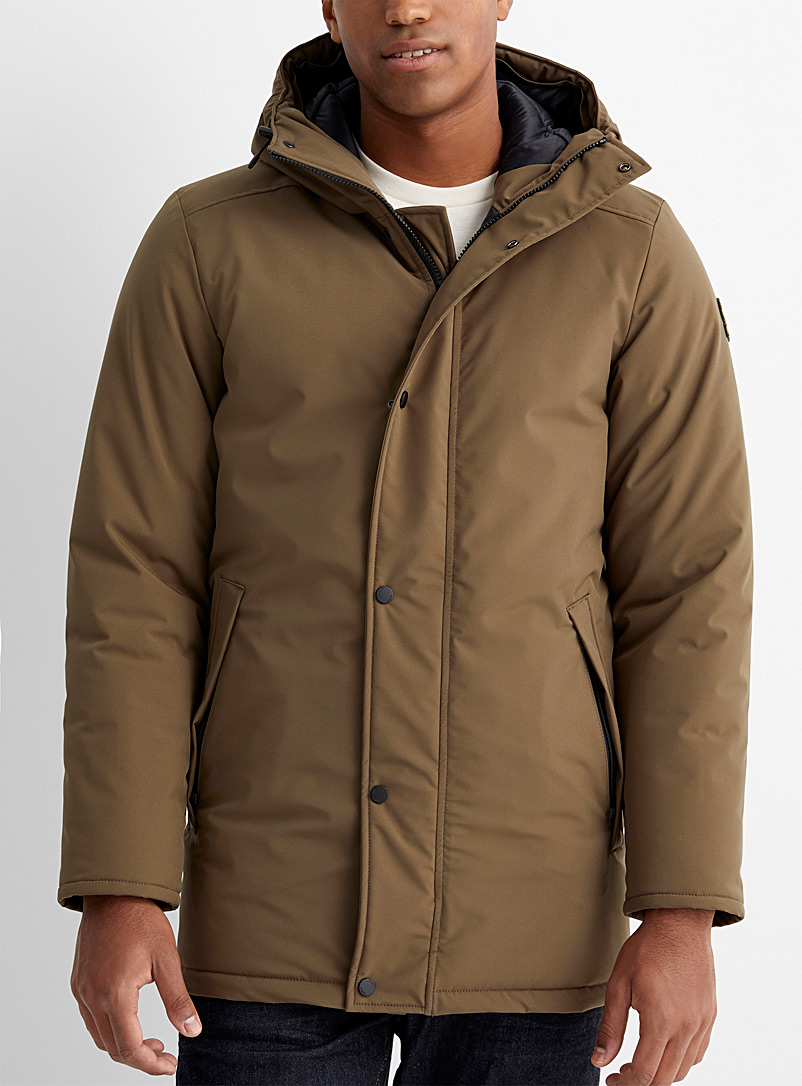 Le parka Mont-Royal