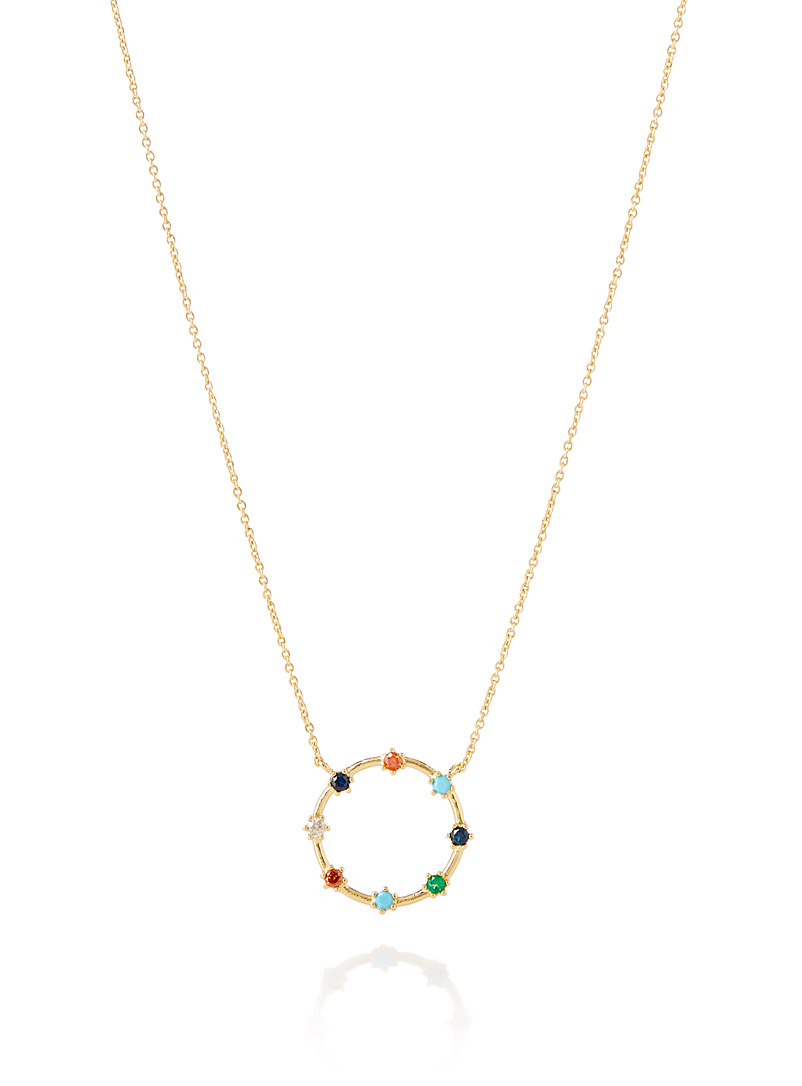 circle-pendant-necklace