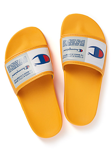 IPO Jock slides <br>Women