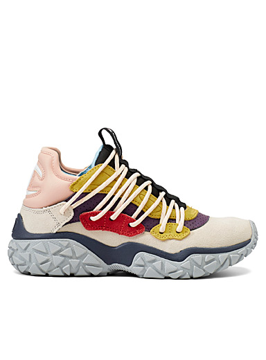 Tank trek sneakers  Women