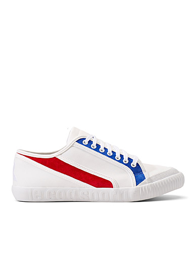 Nationale Tricolour sneakers  Men