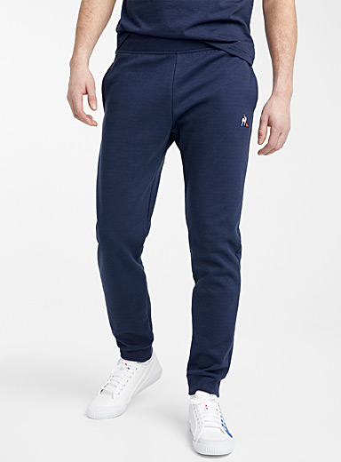 Navy sweatpant