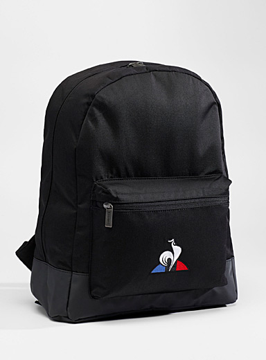 Logo heritage backpack