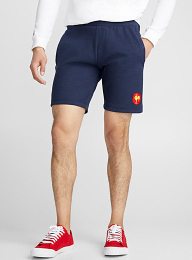 Le short rugby
