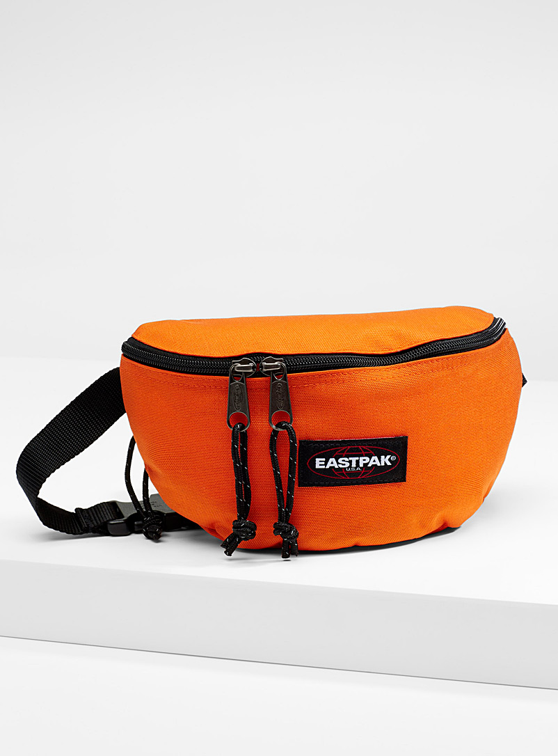 Eastpak Tangerine Springer belt bag for men