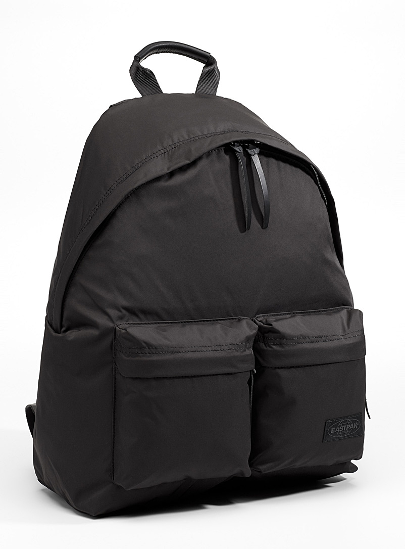 Monochrome backpack - Backpacks - Black