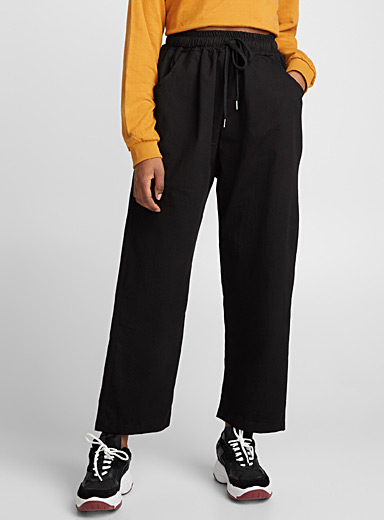 Ultra-loose joggers