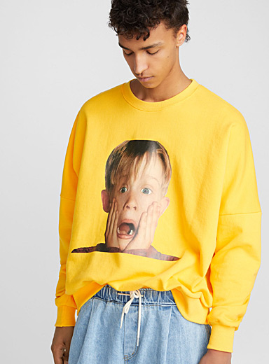 Le sweat Kevin McCallister