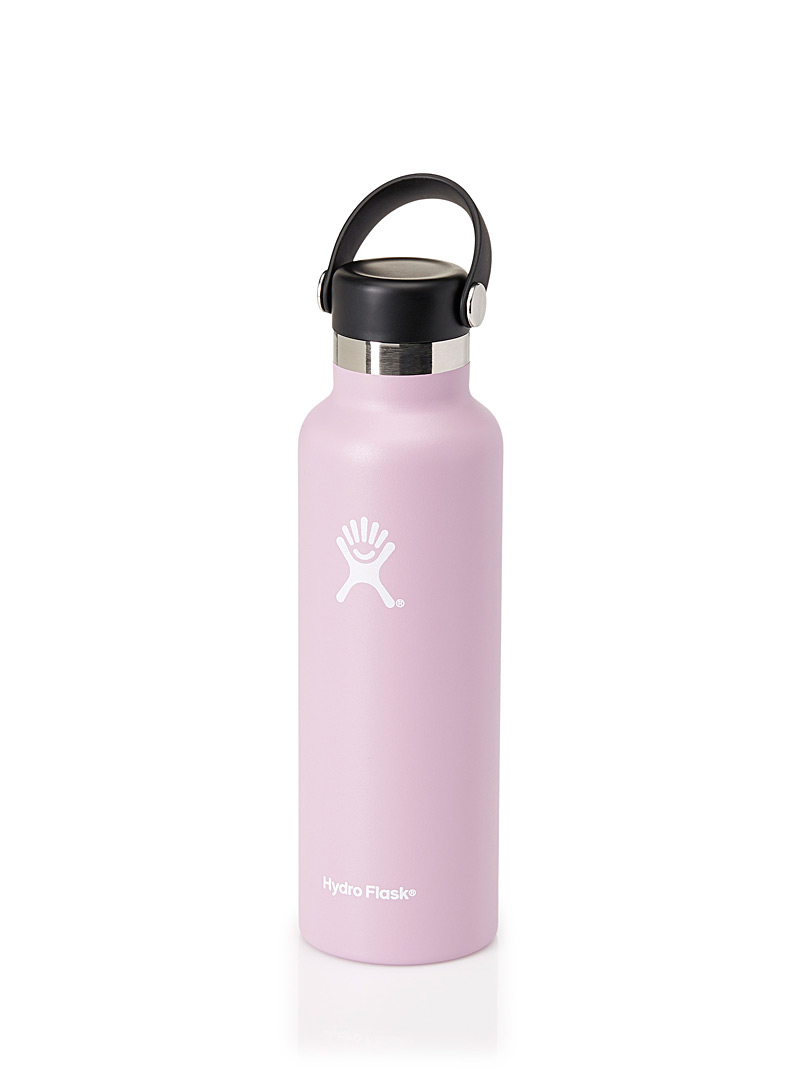 Standard Mouth practical bottle - Assorted accessories - Lilacs