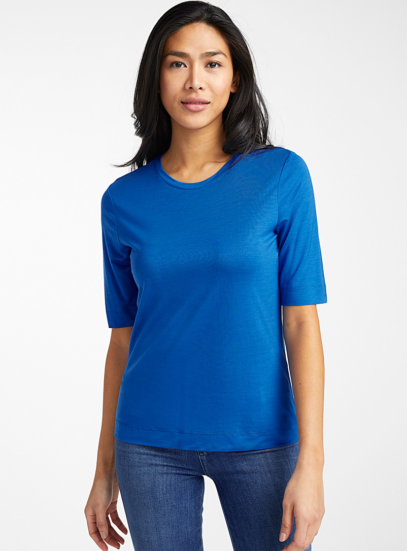 le-t-shirt-col-rond-lyocell-fluide