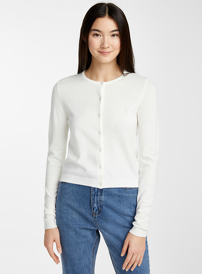 cropped-mini-button-cardigan
