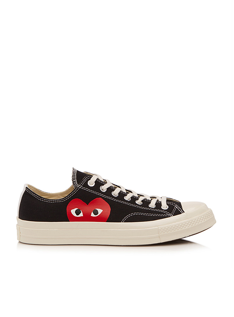 063bc7ae4969 Editor s pick. Quick viewFull details · Logotype Chuck Taylor sneakers. Men  Can 180.00. Comme des Garçons PLAY