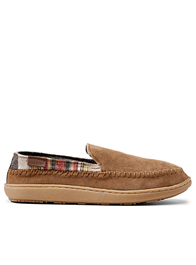 Forest Driver slippers <br>Men