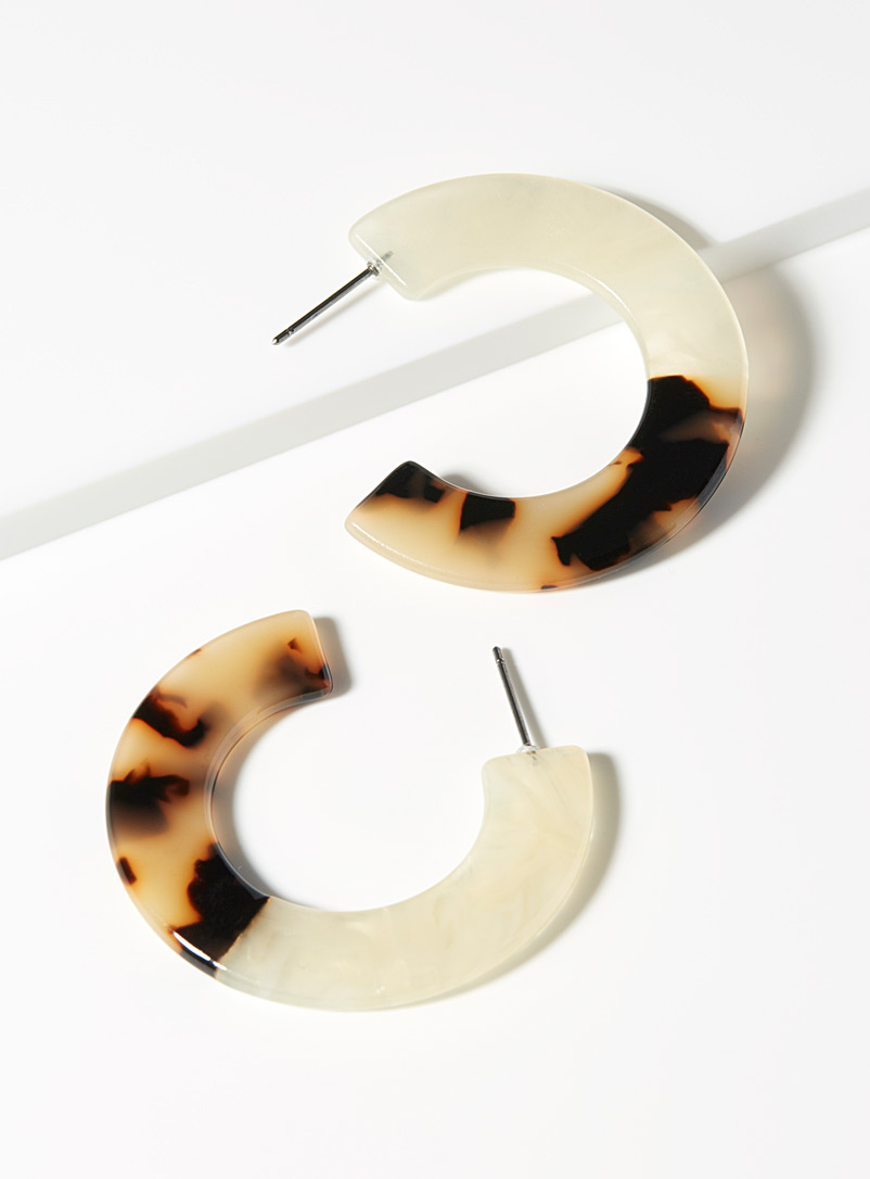 two-tone-tortoiseshell-hoops