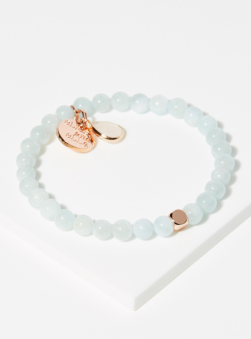 Eliasz and Ella Assorted Pastel bracelet for women