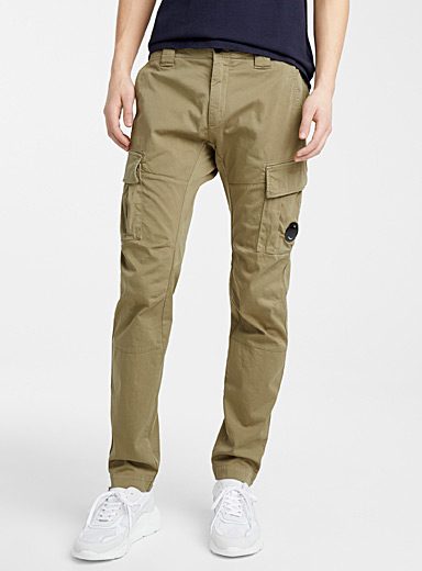 Le pantalon Raso Stretch