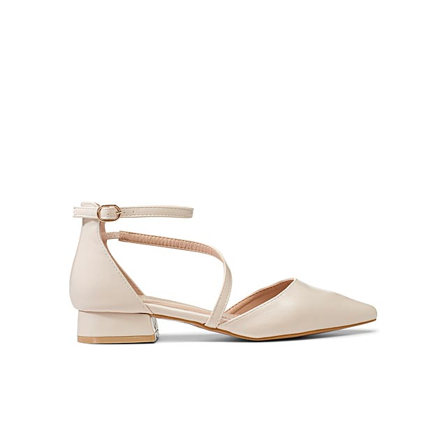 crossover-strap-pointed-ballet-flats