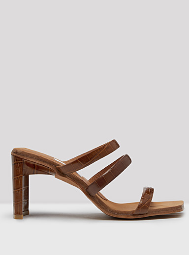 Miista Fawn Joanne heeled sandals for women