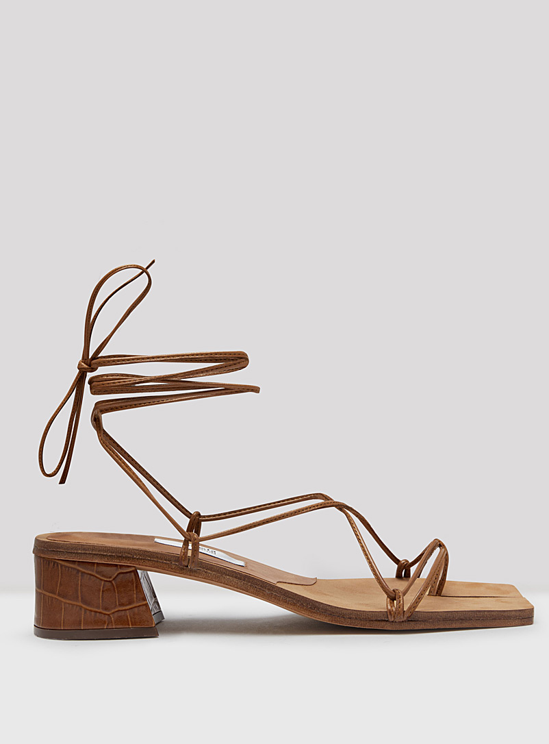 Miista Fawn Cimarron heeled sandals for women