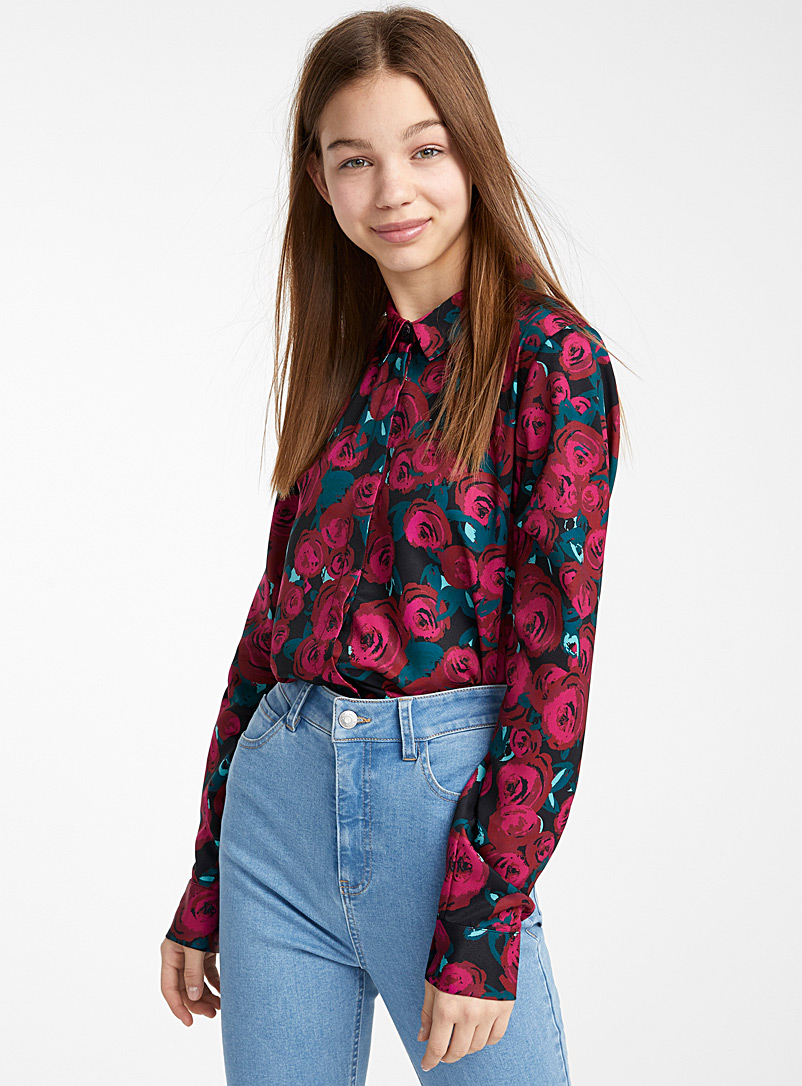 recycled-polyester-print-shirt