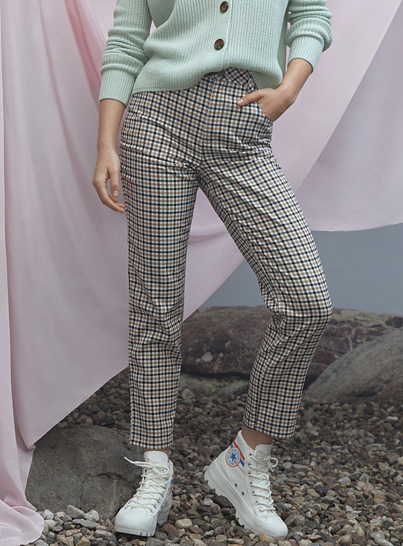 le-pantalon-droit-minicarreaux-polyester-recycle