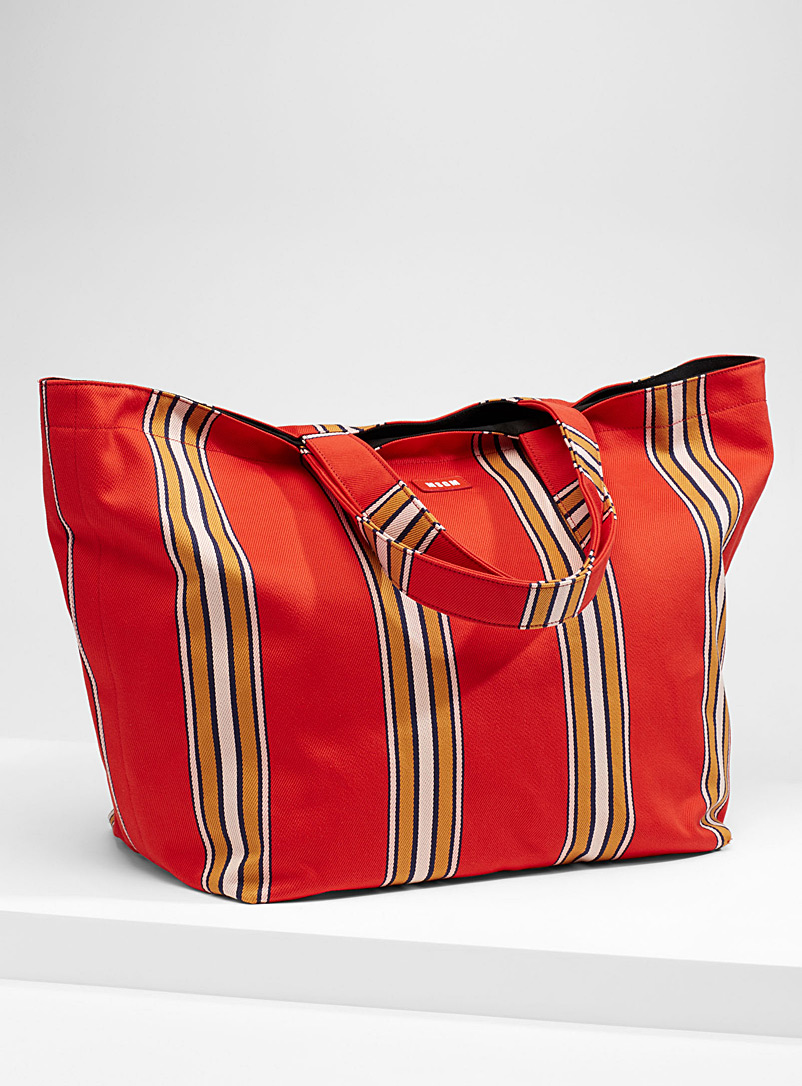 large-striped-tote