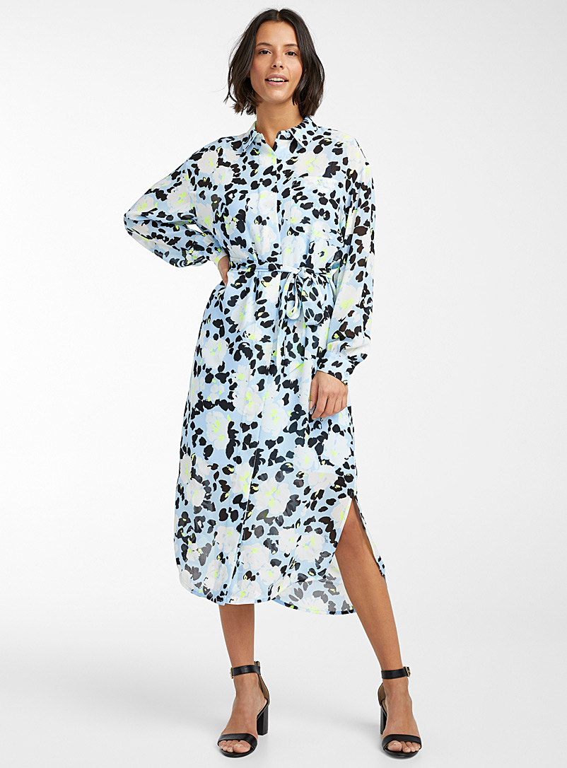 veho-neon-flower-shirtdress