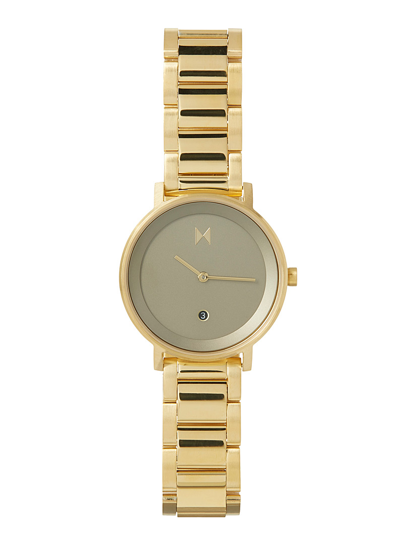 champagne-gold-watch
