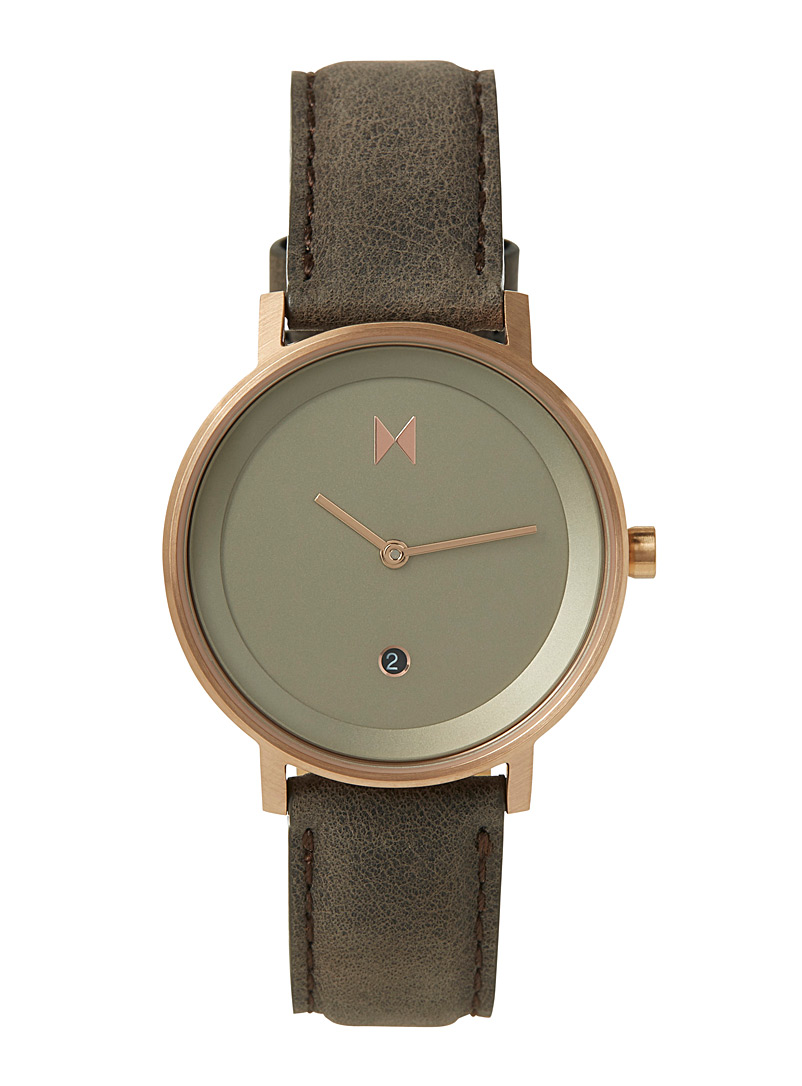 Ashen Taupe watch - Watches