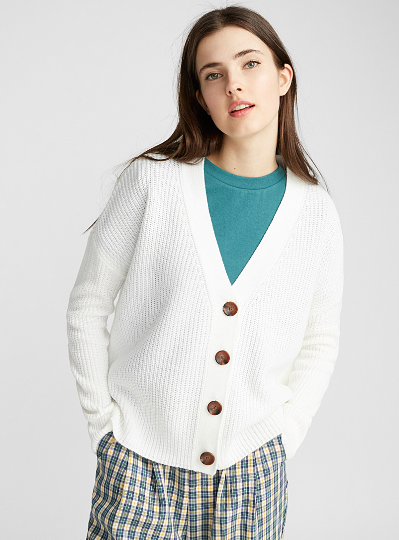 marbled-button-cropped-cardigan