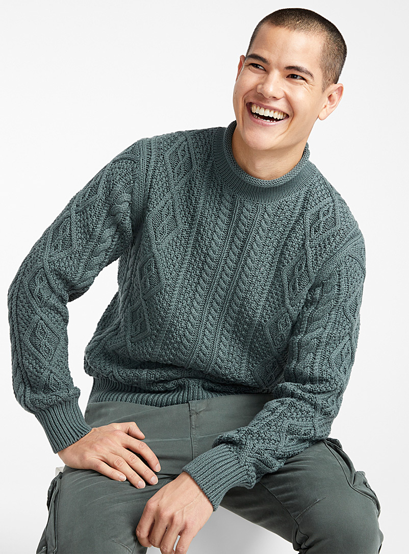 twisted-cable-knit-organic-cotton-sweater
