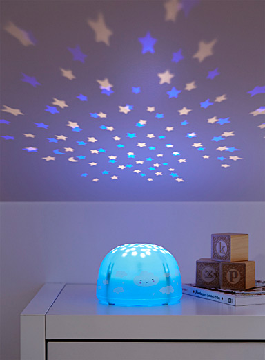 A Little Lovely Company Assorted starry sky projector lamp