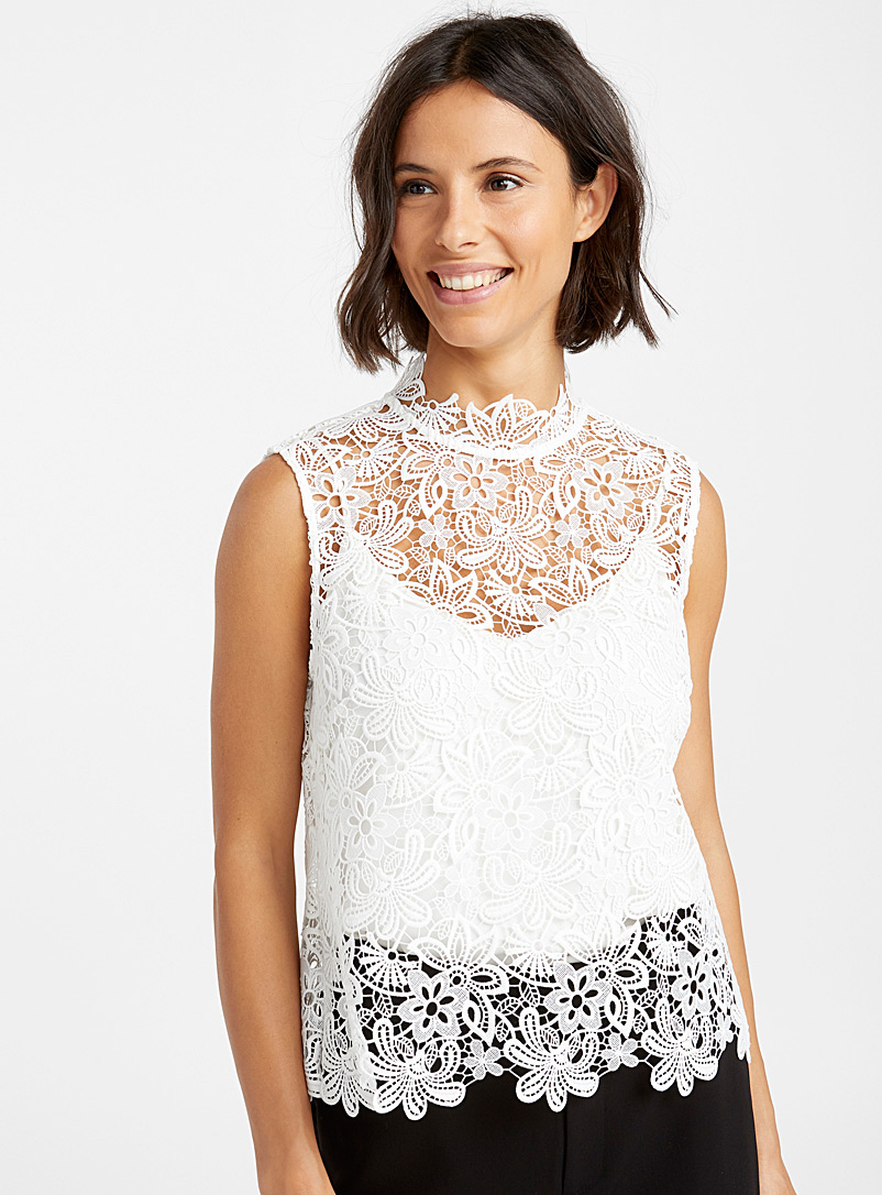 lace-mock-neck-camisole