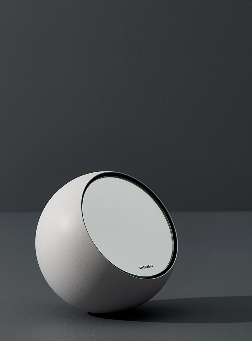 Roundabout mirror - Allstudio - Grey