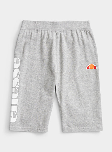 Logo bike short