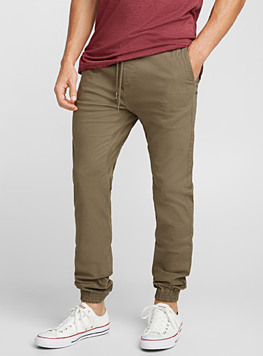 Jogger chinos  Skinny fit