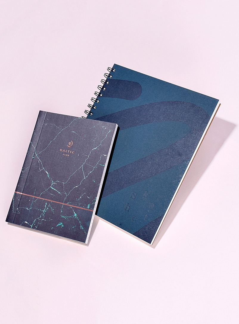 notebook-and-sketchbook-set