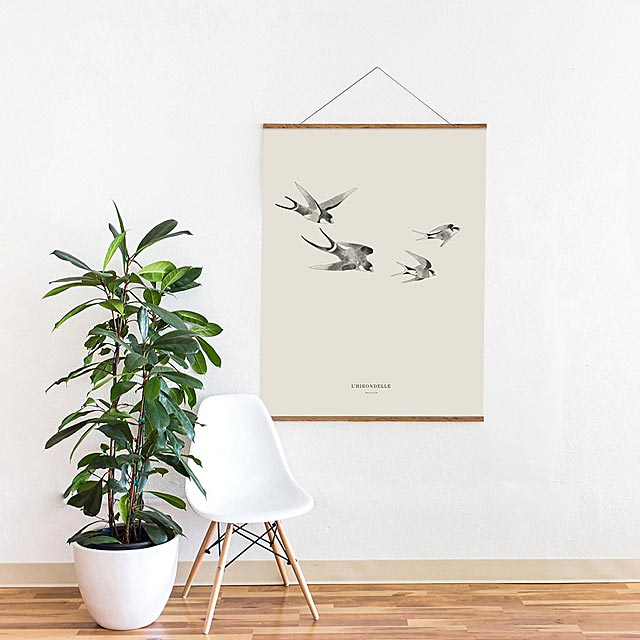 swallow-poster