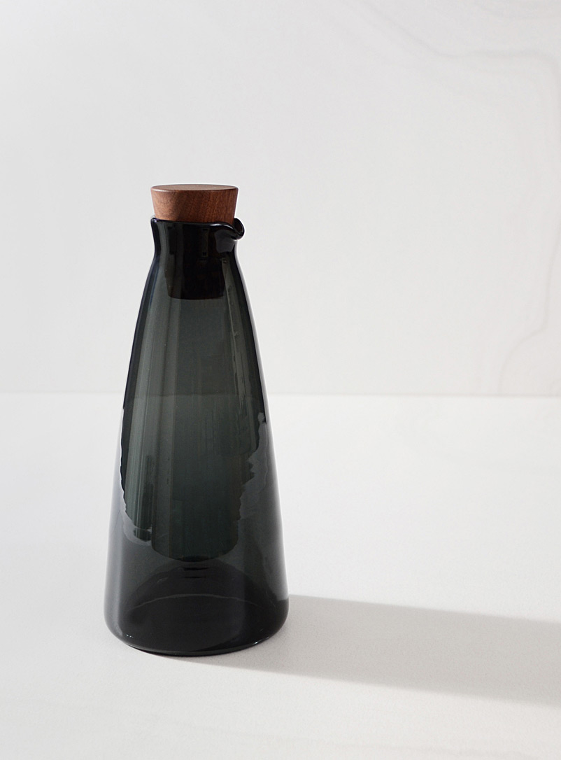 Maple syrup jar - A+J Métissage - Grey