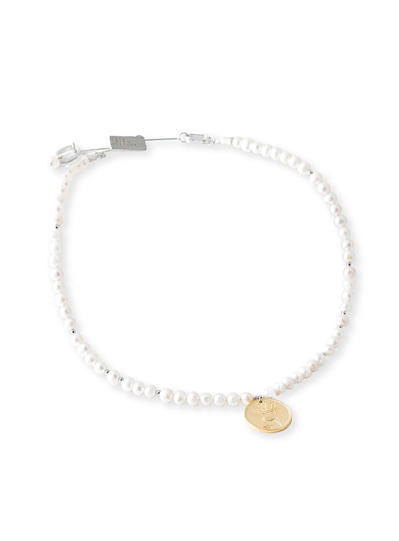 Anne-Marie Chagnon Assorted Garance necklace