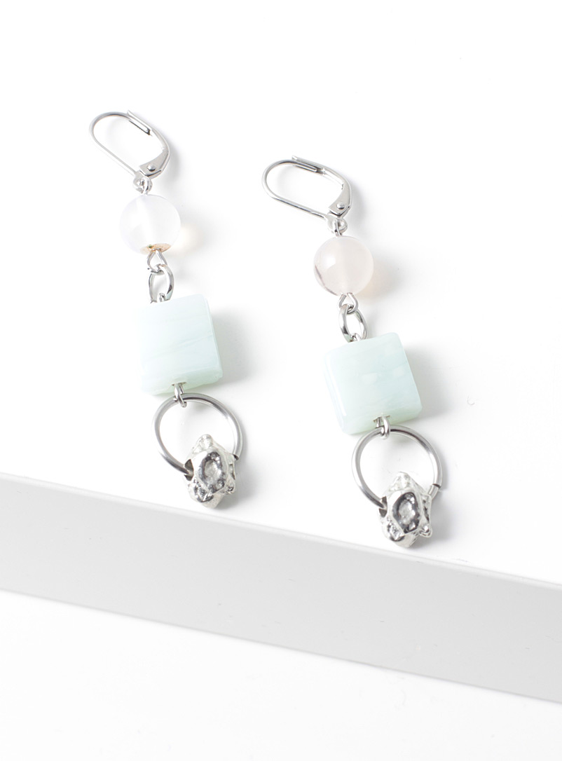 Anne-Marie Chagnon Assorted Milan earrings
