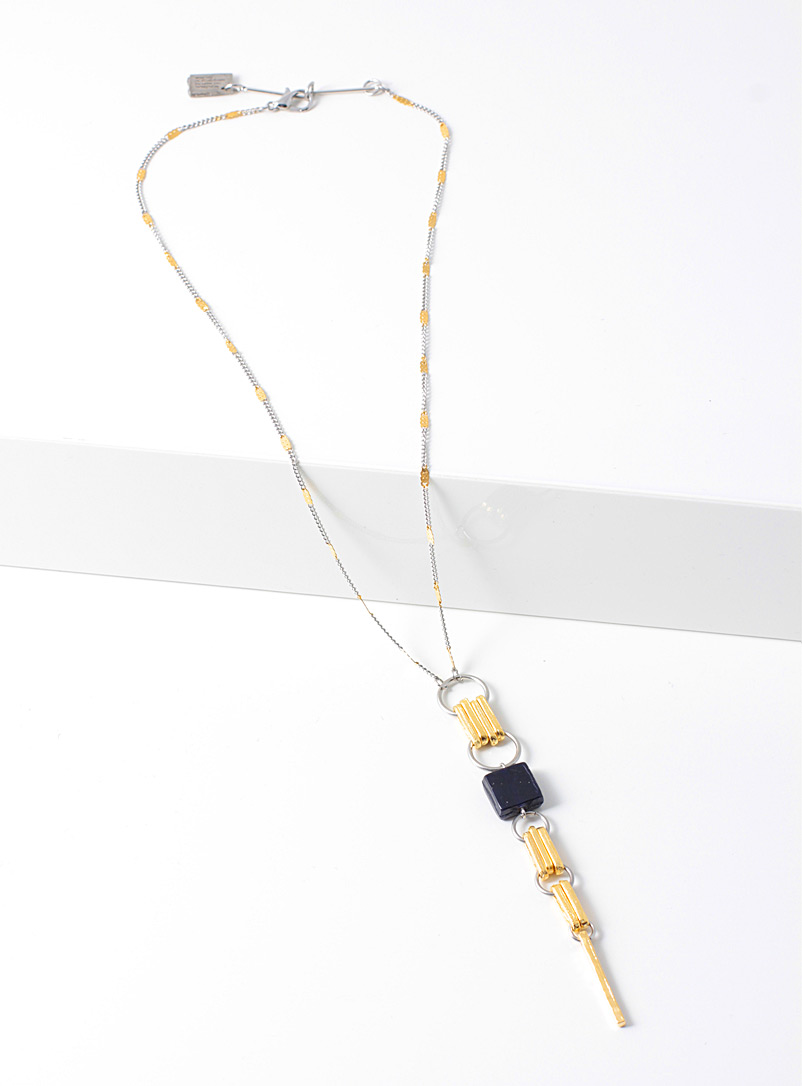 Anne-Marie Chagnon Assorted Fabrice necklace