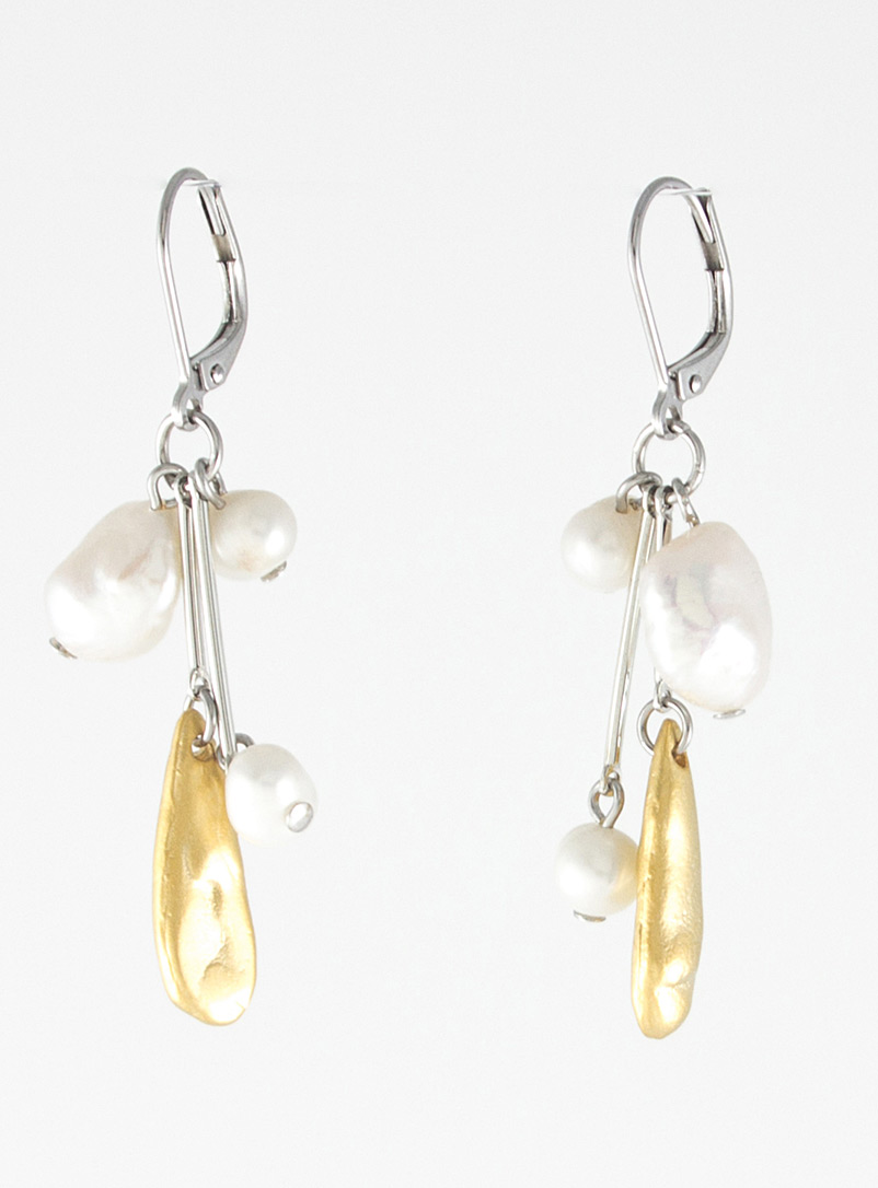 Phoebe earrings - Anne-Marie Chagnon - Assorted