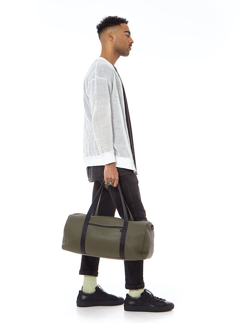 HotelMotel: Le sac weekender Super 8 Assorti